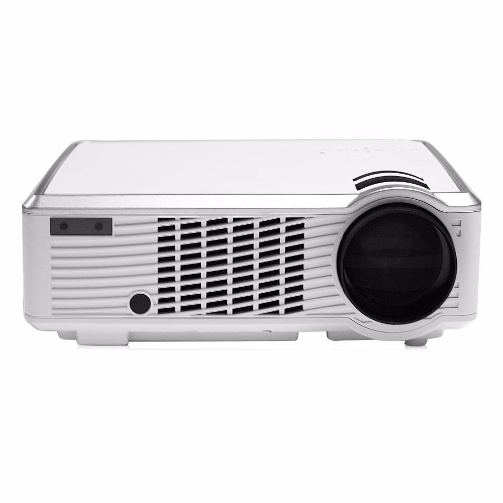 Wholesale new led 33 02 2000 lumens hd led pico projector for Best hd pico projector