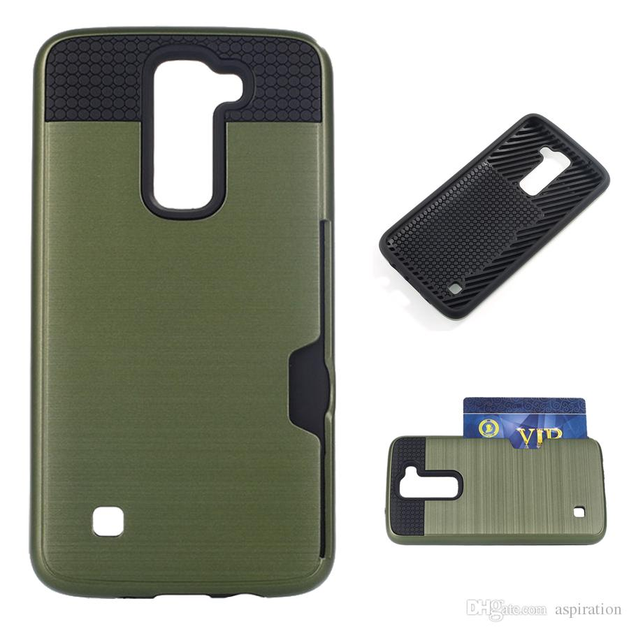 Shell Credit Card Payments >> Impact Shockproof Protective Shell For Lg K4 K5 K7 K8 K10 For Google Nexus 5x Back Case Cover ...