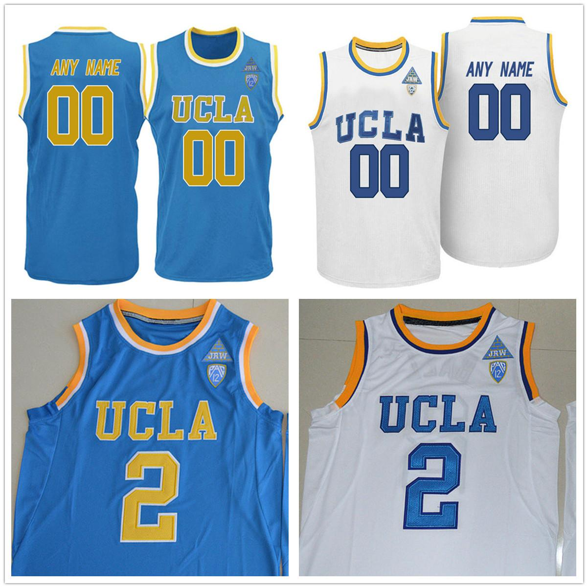 Ucla basketball uniforms