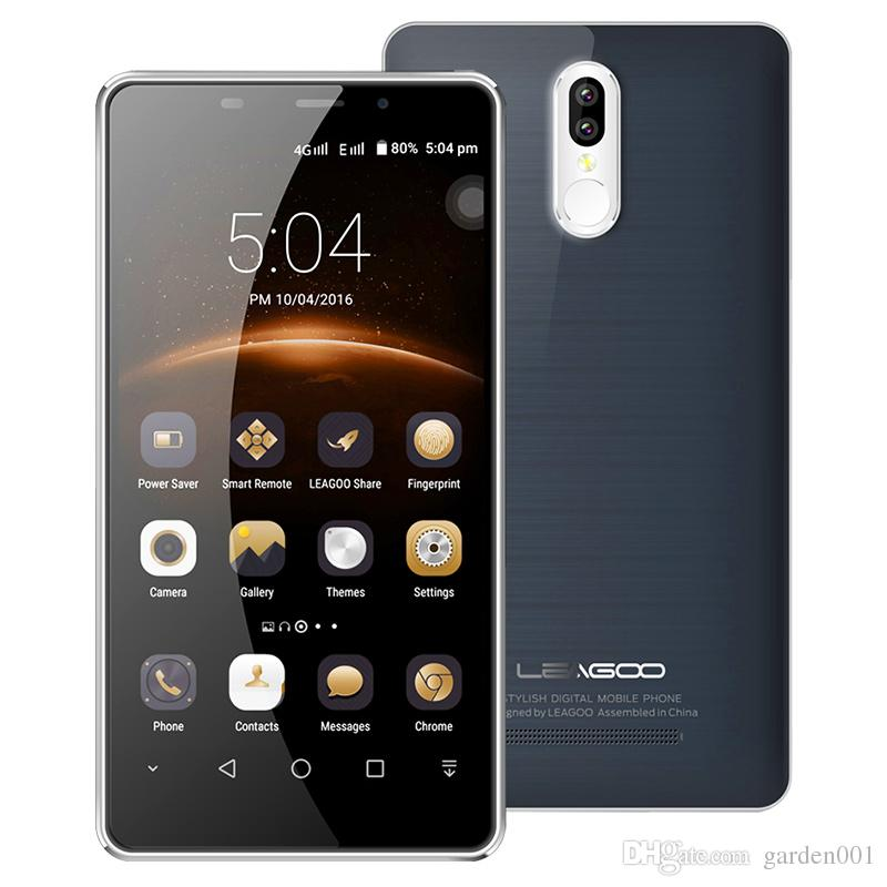 Leagoo M8 Pro 4G Mobile Phone 5.7