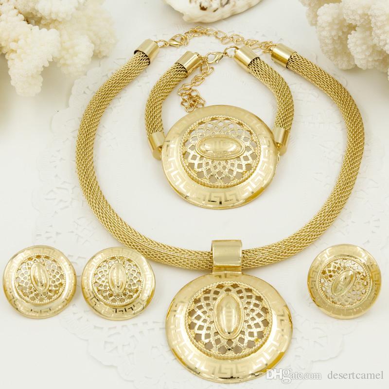 Italian Gold Wedding Rings
