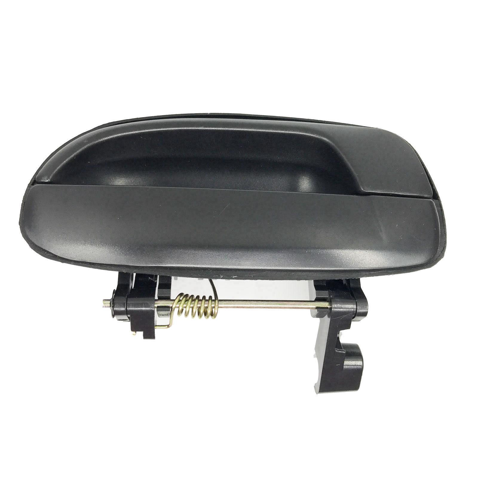 For hyundai accent 00 06 outside exterior door handle rear right 83660 25000 new discount auto Hyundai accent exterior door handle