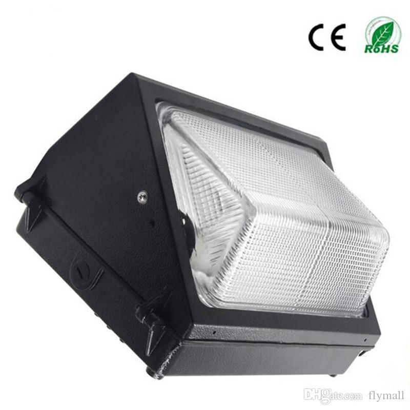 Led Wall Pack Flood Light: Online Cheap Led Wall Pack 60w Fixture Lights Flood Light