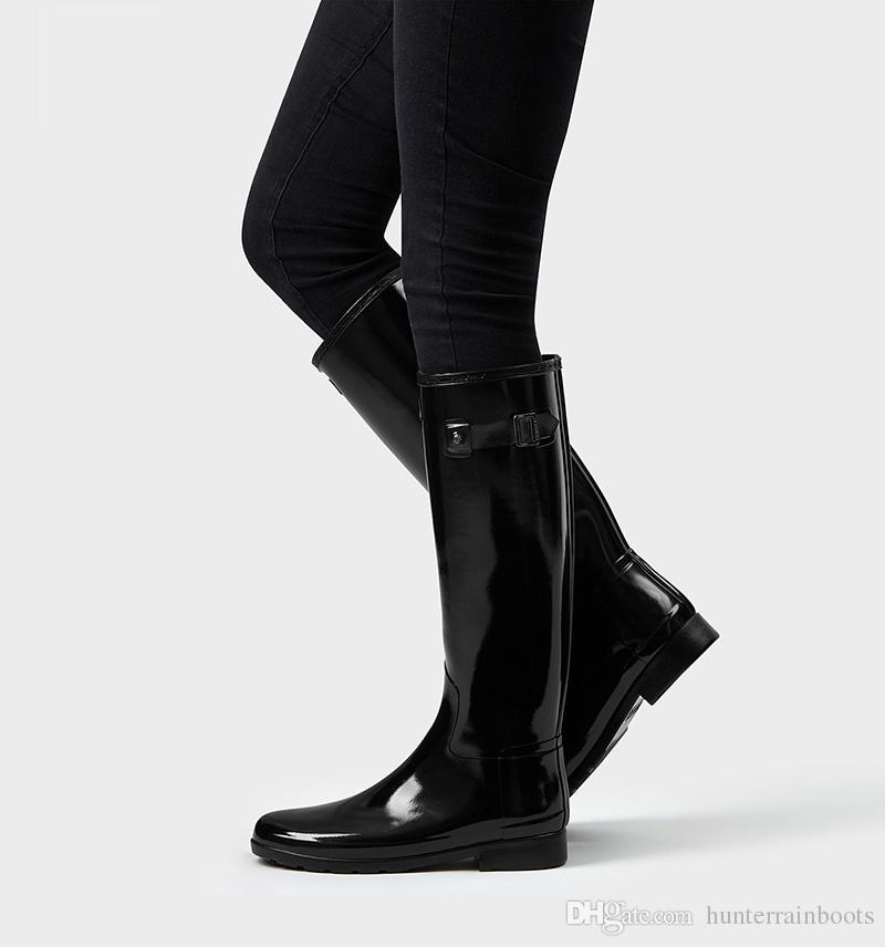 Rain Boots Sale Online | Black Hunter Rain Boots Sale for Sale