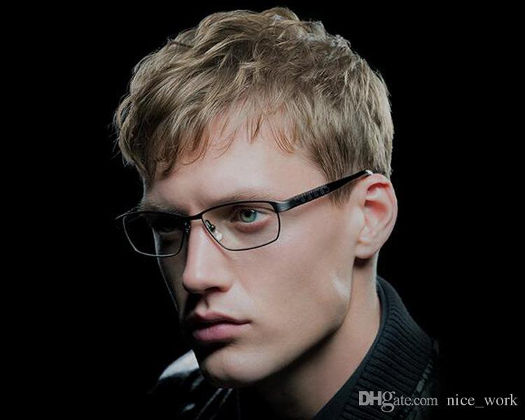 designer eyeglasses for men  2017 Brand Glasses 2017 New Designer Eyeglasses Zt19822 Charmant ...