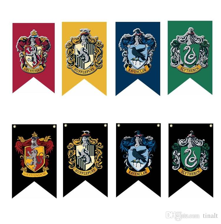 Online Cheap Wholesale Harry Potter Gryffindor Flag