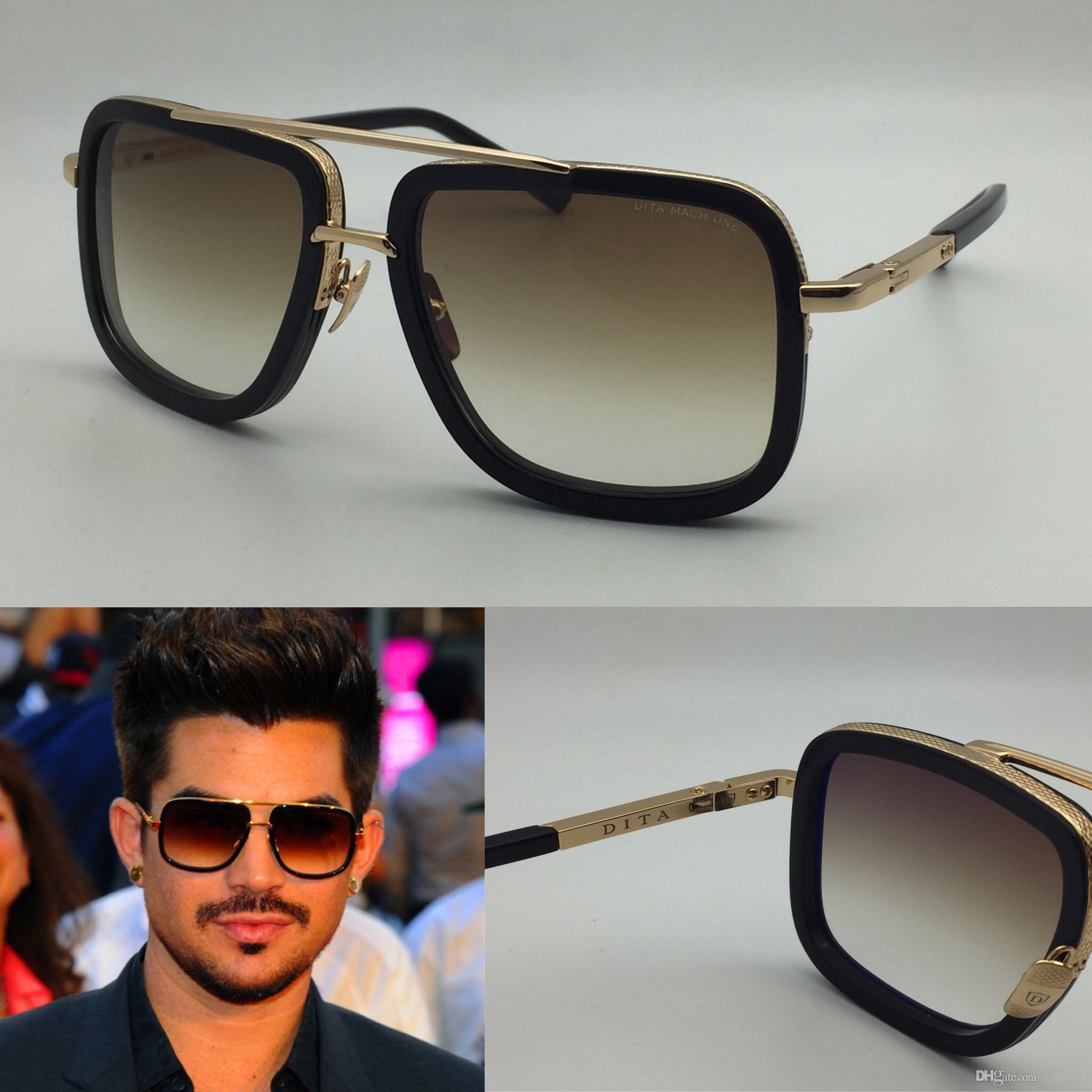 f603b3e538 Top 5 Sunglasses Brands For Men