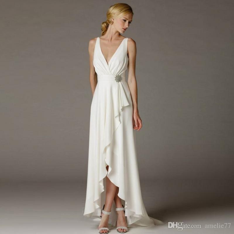 Greek Wedding Dresses - Wholesale Premium Design Wedding Dresses ...