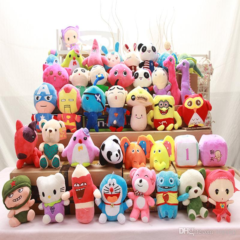 Wholesale kids toys cheap baby dolls gifts for Animal decoration games
