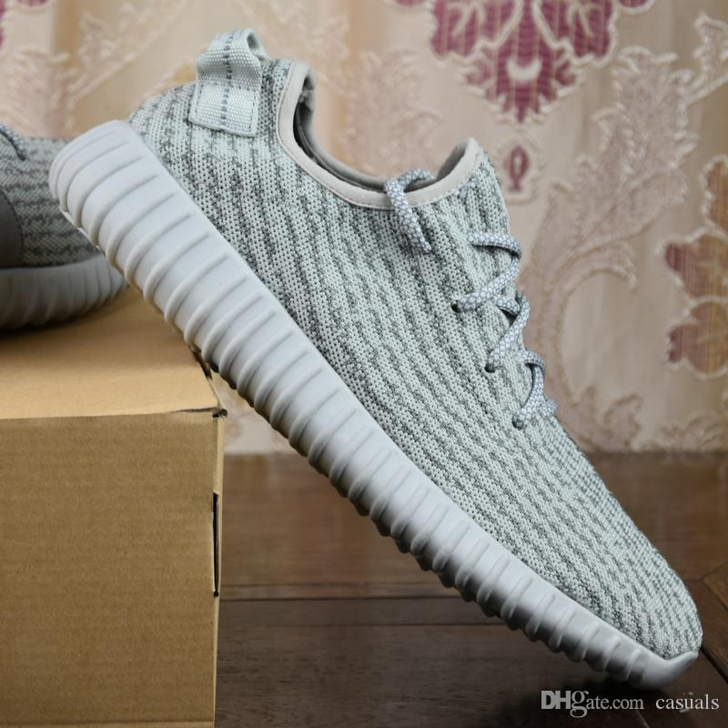 newest e2e10 2bc5c order adidas yeezy boost 750 us 8.5 nike no lace shoes