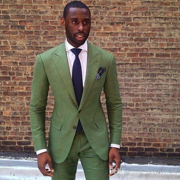 Wholesale Mens Light Green Suit - Buy Cheap Mens Light Green Suit
