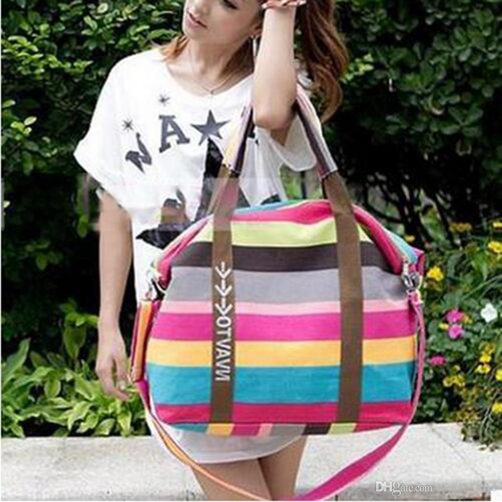 Hot 2017 Summer Retro Canvas Messenger Bag Women Shoulder Bags ...