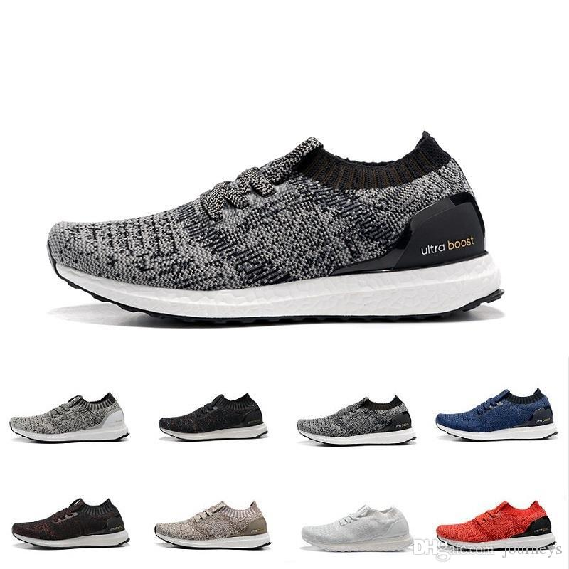 2017 Vente en gros Ultra Boost Uncaged Hypebeast Uncaged Low Hommes Femmes Chaus