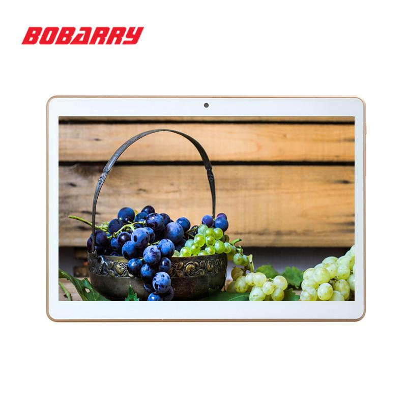 Vente en gros- BOBARRY 10 pouces Smart Android Tablet PC Octa Core Android5.1 Ta