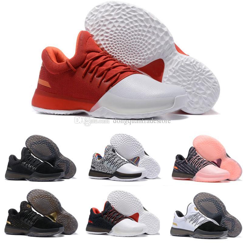 James Hardens Adidas Mens Shoes