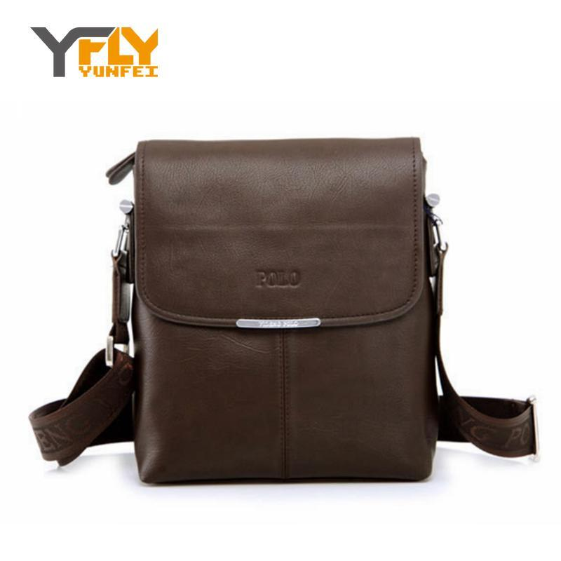 Wholesale Y Fly 2016 Fashion Man Bag Pu Leather Men Messenger Bags ...