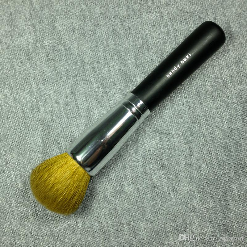 Bareminerals Id Handy Buki Brush  Original Quality Goat Hair Minerals Powder/Foundation Brush  Beauty Makeup Brushes Blender Eyeshadow Base Eyeshadow Palettes From Gqxsport, $3.02| Dhgate.Com