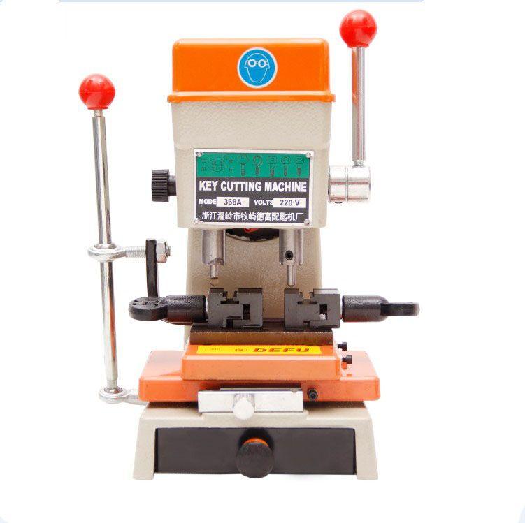 Automatic Car Key Cutting Machine Auto Lock Pick Gun Hooks
