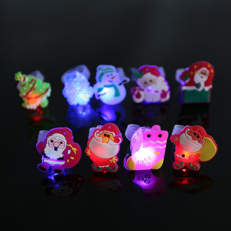 Wholesale hot sale light up toys cute cartoon