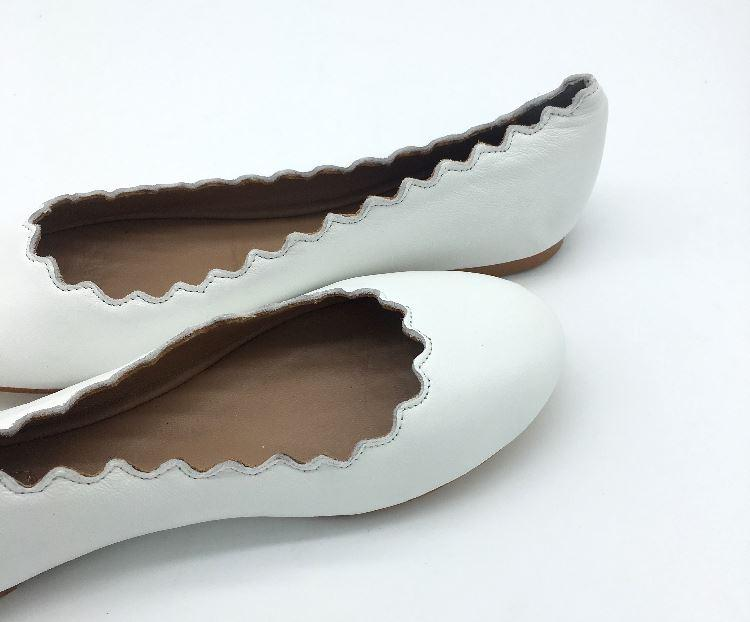 Flat Comftable Shoes