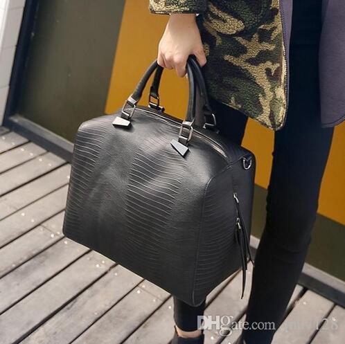 2017 Big Luxury Handbags Women Bag Women Messenger Bags Leather ...