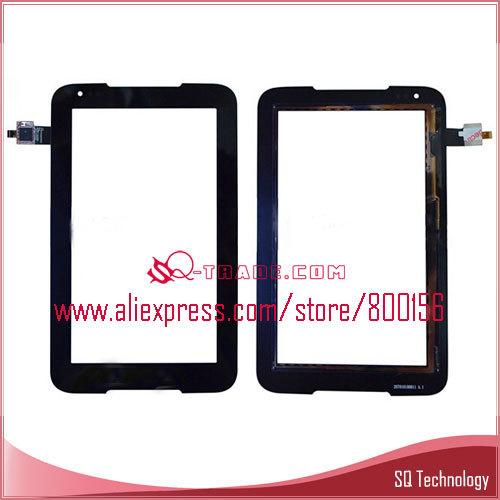 - 1 Lenovo Lepad A1000 Digitizer Panel Touch Screen Black Color DHL EMS