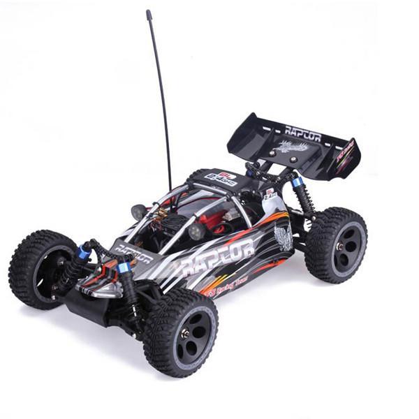 RTR RC Car
