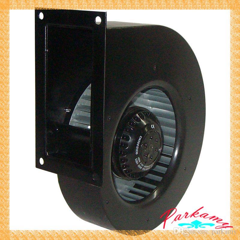 Blower Air Purifier : Small volute centrifugal blower air purifier motor
