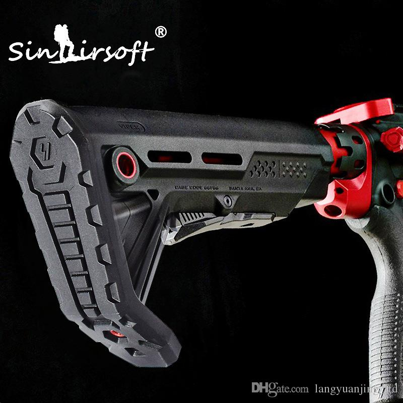 Sinairsoft Strike Industries Nouveau Viper Mod stock Tactical Impact Résistant B