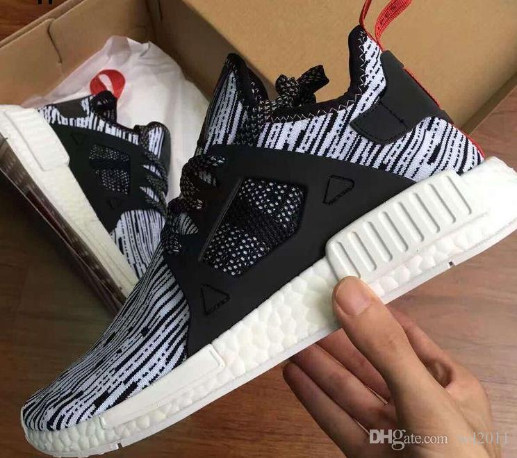 ADIDAS NMD R1 PK WINTER WOOL UNBOXING AND REVIEW