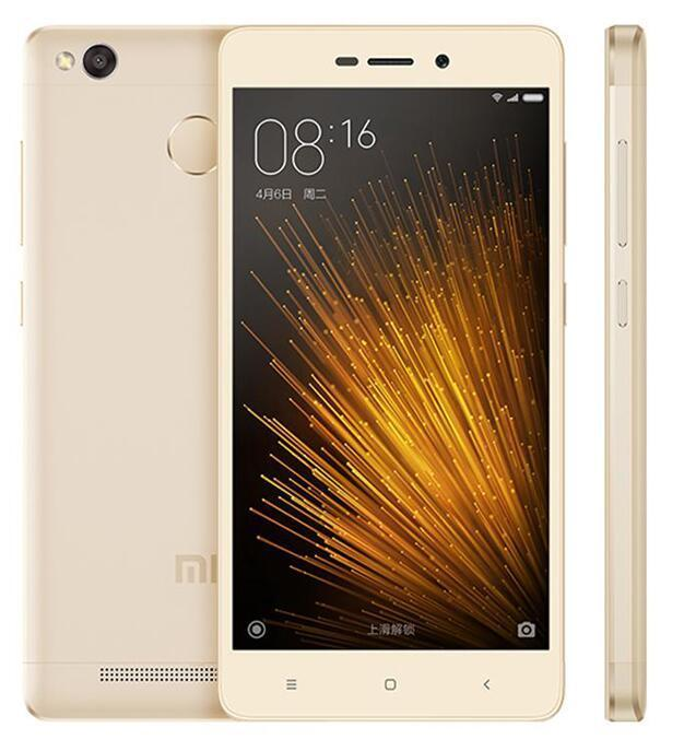 Xiaomi Redmi 3x Octa Core 2Go / 32Go 13MP 5,0