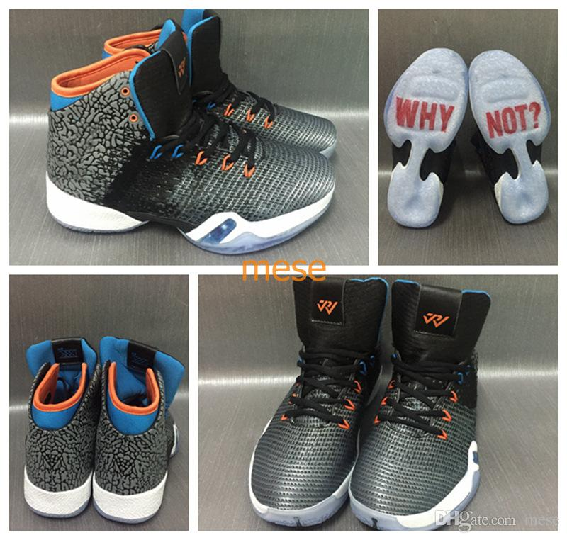 high quality new retro xxx1 31 why not pe mens basketball