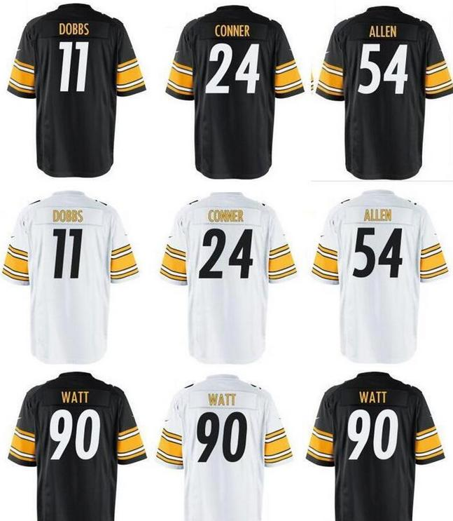 white james conner jersey