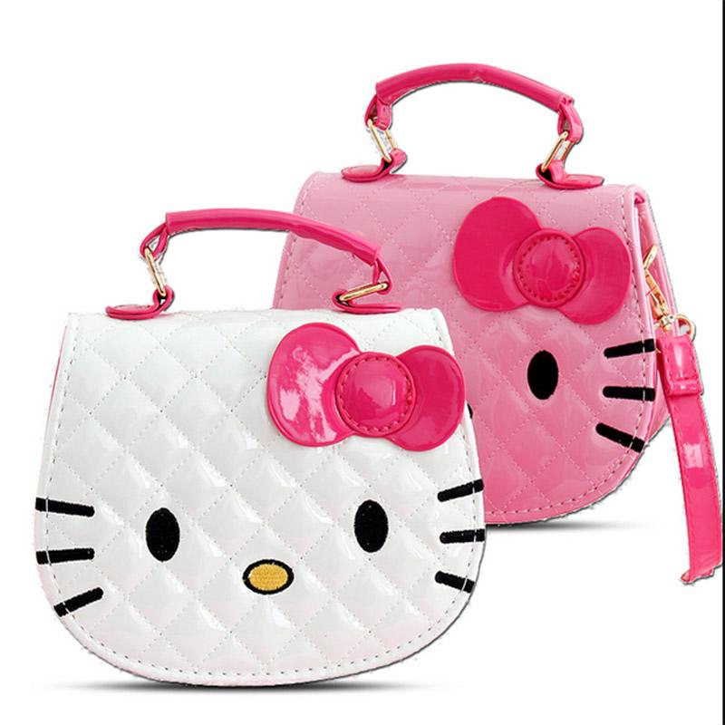 2016 new childrens bags hello kitty bags for girls hello