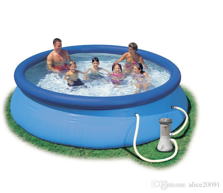 2017 Inflatable Swimming Pool For Children Inflatable Swimming Pool For Adult From Alice20091