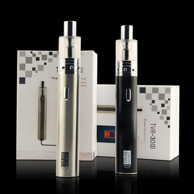 Electronic cigarette 10 motives review