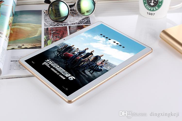9.7 pouces Tablette Octa Core 2560 * 1600 IPS Bluetooth 4G RAM 32G ROM 8.0MP 3G