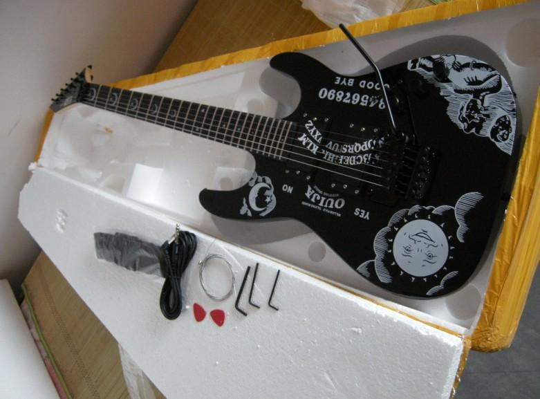 <b>ESP</b> LTD EX-360 Electric <b>Guitar</b> Black (via Musicians Friend ...