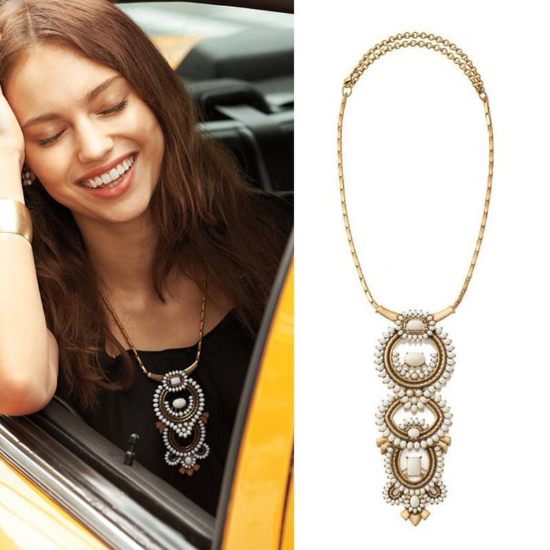 Wholesale wholesale brand jewelry stella necklace copper for Stella and dot jewelry wholesale