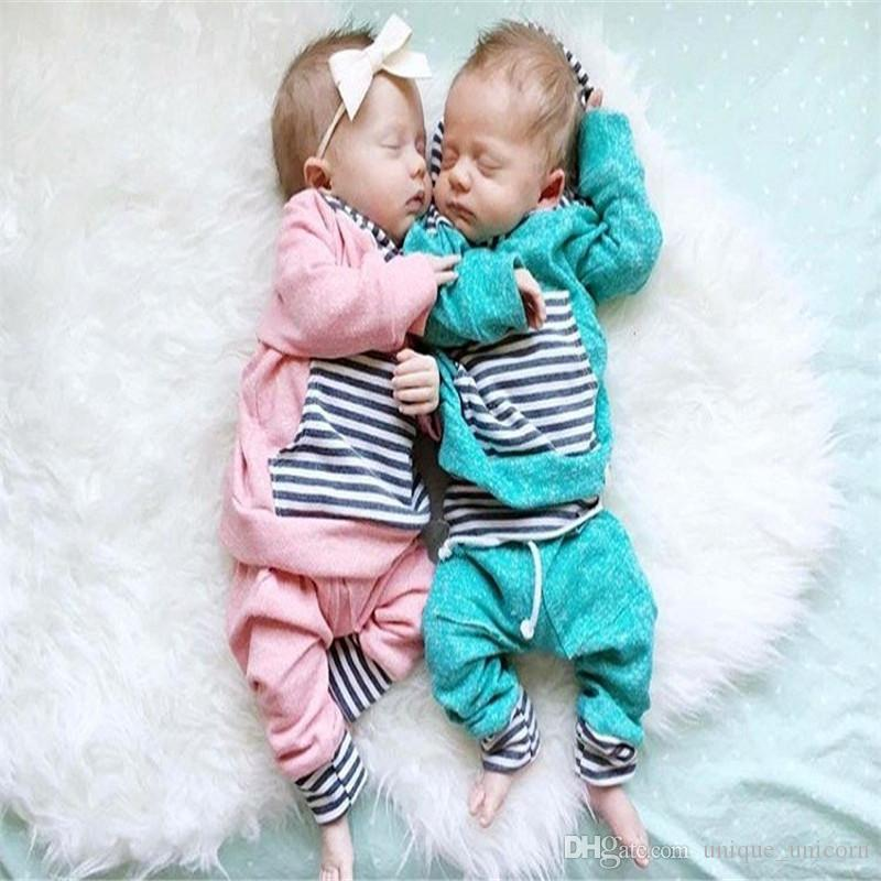2016 Autumn And Winter Baby Boy Clothes Sets Newborn Girls ...