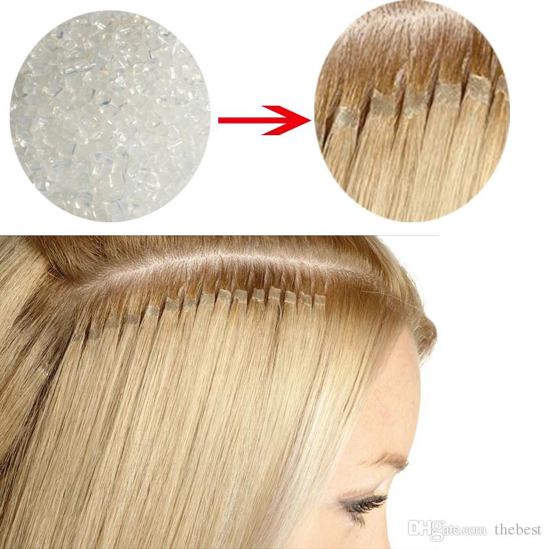 Keratin Glue Hair Extensions Prices Of Remy Hair