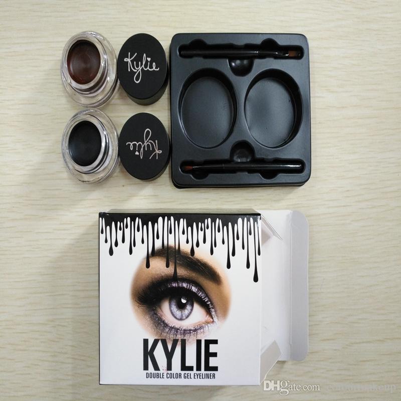 Kylie Jenner Eyebrow Cream Gel Kylie Waterproof Makeup Eyeshadow ...