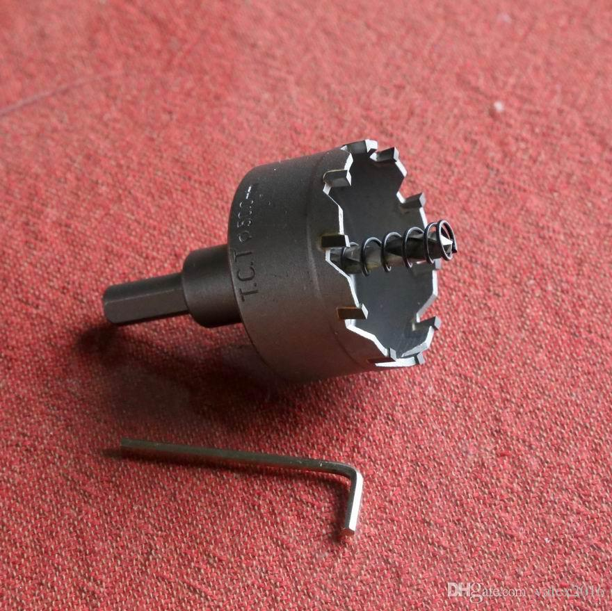 Of diameter 50 80mm of standard quality tct steel hole for A shear pleasure pet salon