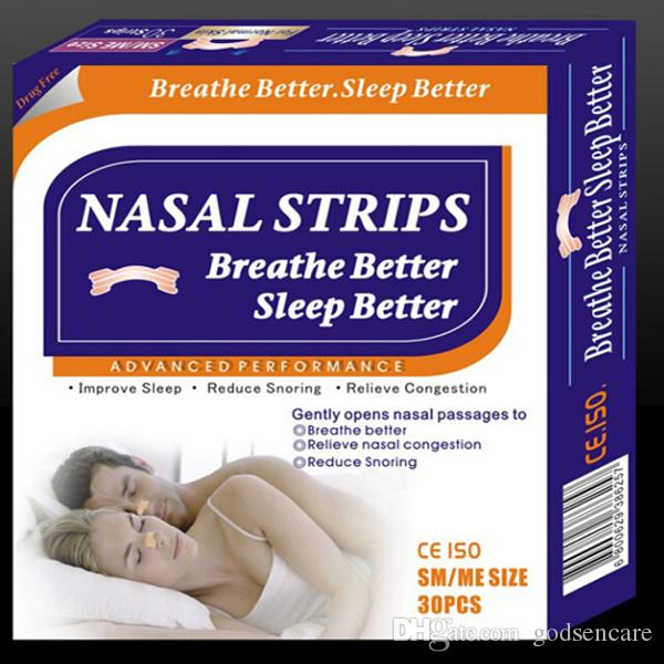 20box=55x16mm Clear Nasal Congestion For Using Better ...