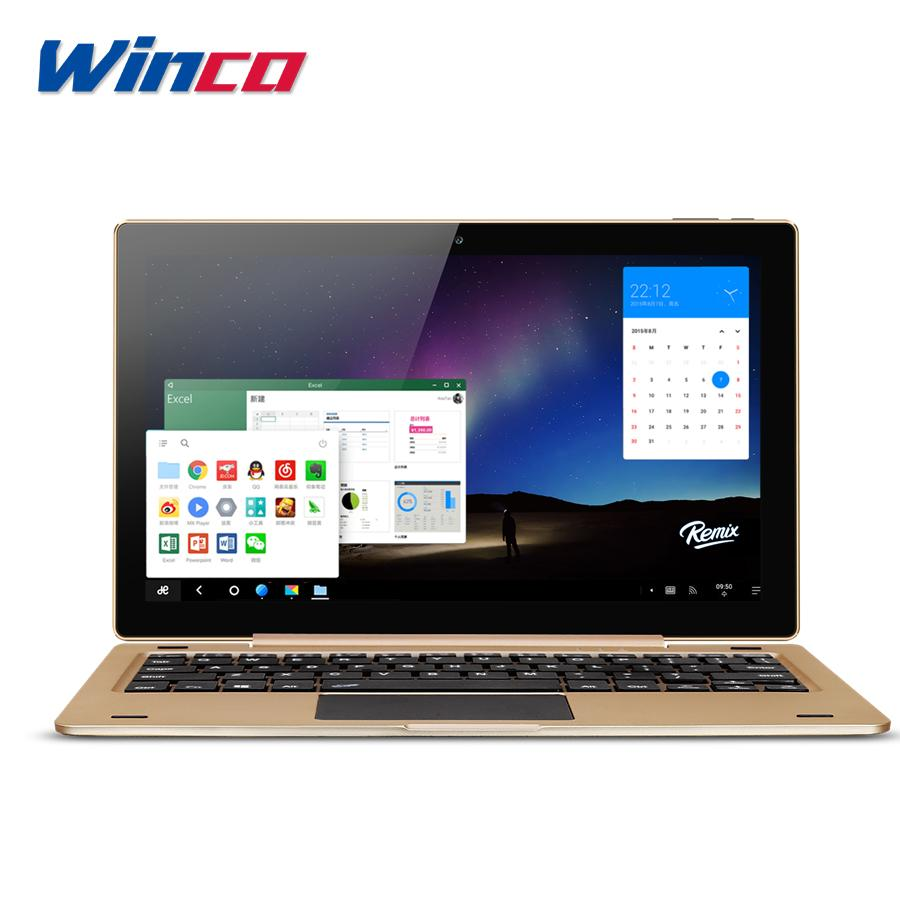 Wholesale- Onda Obook10 SE Remix OS 2.0 Tablet PC 10,1 pouces IPS 1280 * 800 Int