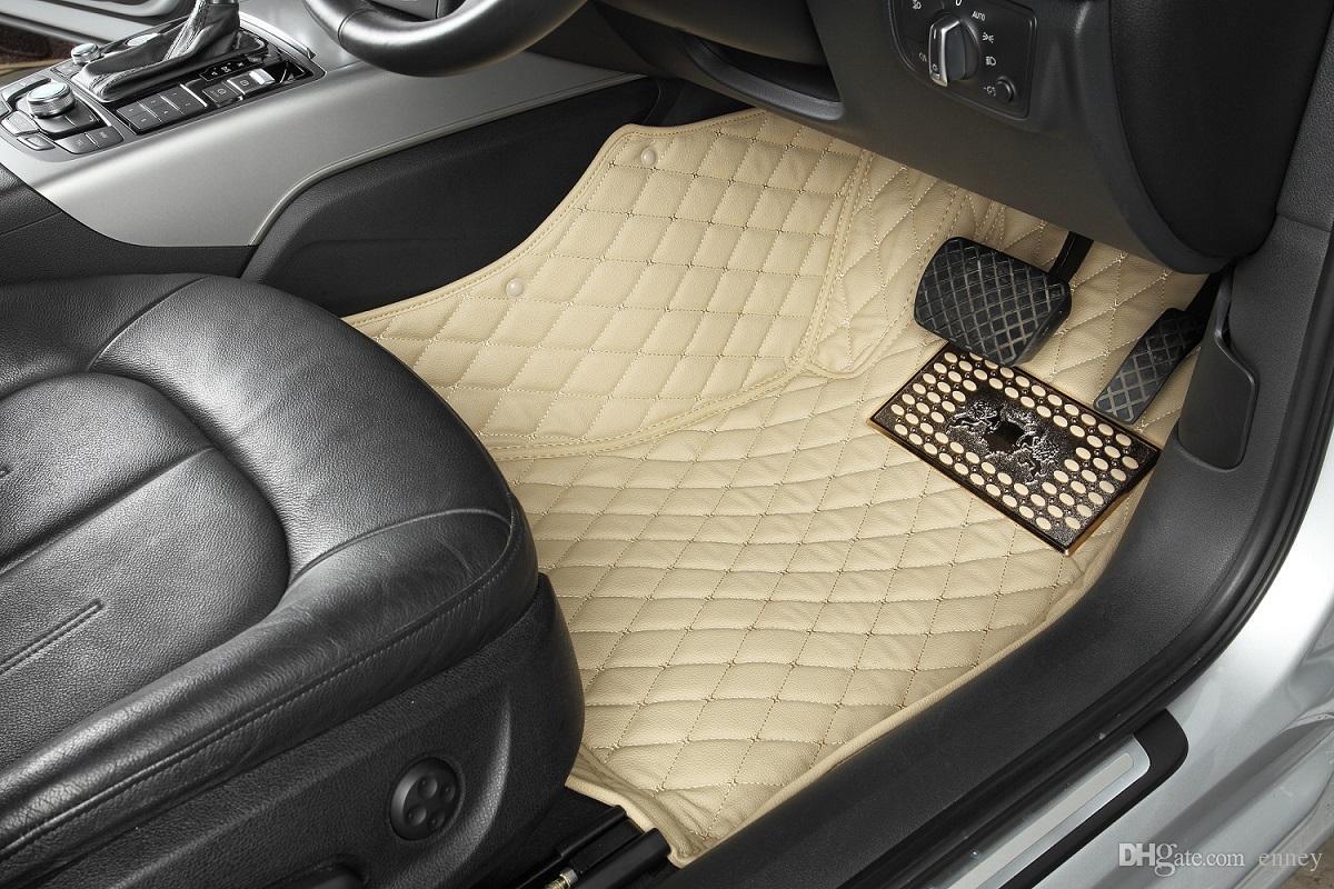 Floor mats rav4 - Dureq Rushed Sale Non Slip Toyota Floor Mats For Rav4 Hybrid Xle Le 2007 2010 Rav4 Limited Sport Utility Carpet Rav4 Online With 119 43 Piece On Enney S