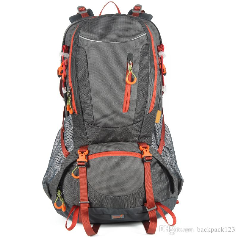 Large Capacity China Manufacturer Camping Backpack Best Outdoor ...