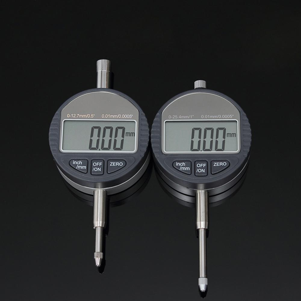 Electronic Dial Indicator : Mm digital dial indicator electronic dialgage