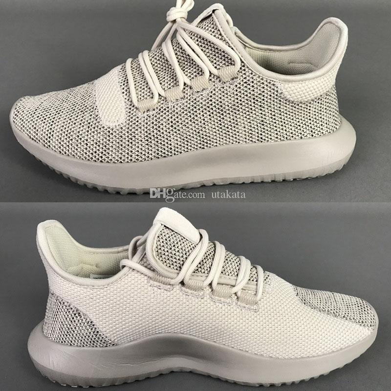 Adidas Women Originals Tubular Doom Sock Primeknit Shoes In Raw