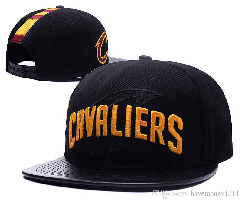 Vente en gros 2016 Basketball Champion Snapback Basketball Snapbacks Chapeaux Sp
